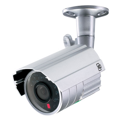 TruVision TVC-5125BE-3-N Surveillance camera