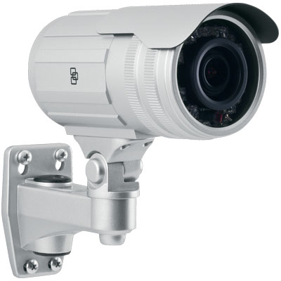 TruVision TVC-BIR6-SR-P 600 TVL colour/monochrome IR bullet camera