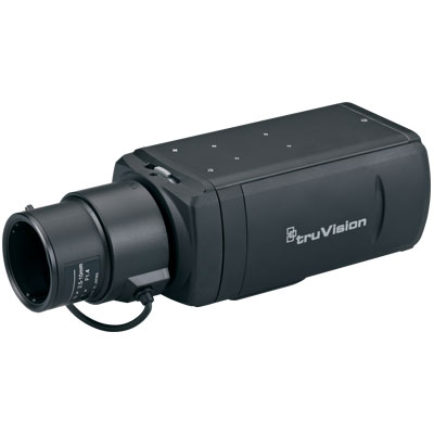 TruVision TVC-M3220-1-N 3 MP true day/night traditional box camera