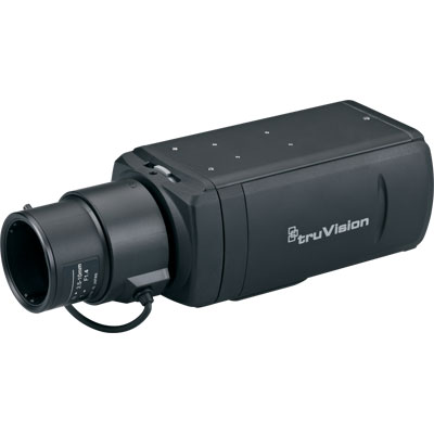 TruVision TVC-M5220-1-N 5.0 MPX true day & night traditional box camera