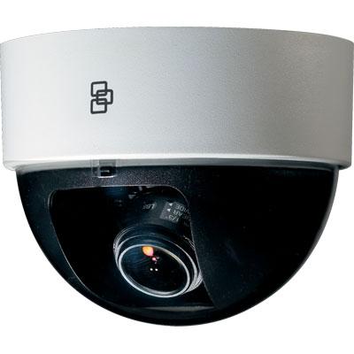 TruVision TVD-DOME6-HR high-resolution, varifocal lens camera