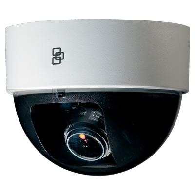 TruVision TVD-DOME6-HR-P indoor colour dome camera