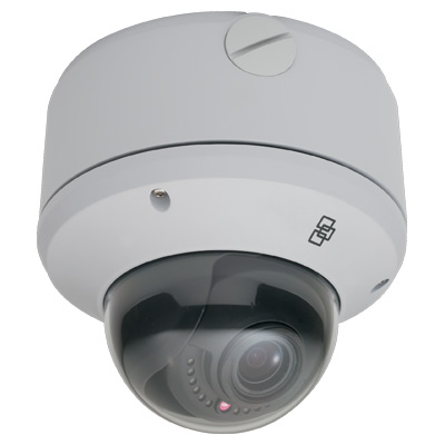 TruVision TVD-M1245E-2M-N outdoor IR IP dome camera