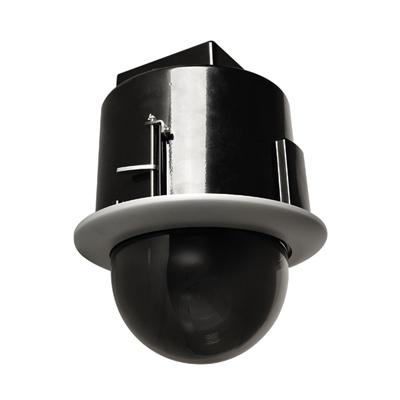 TruVision TVP-2106 1/4 inch true day/night PTZ dome camera