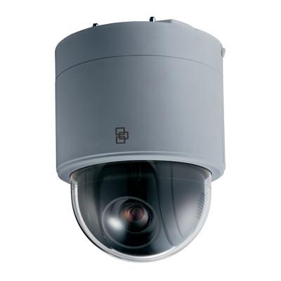 TruVision TVP-4102 1/3 inch true day/night PTZ dome camera