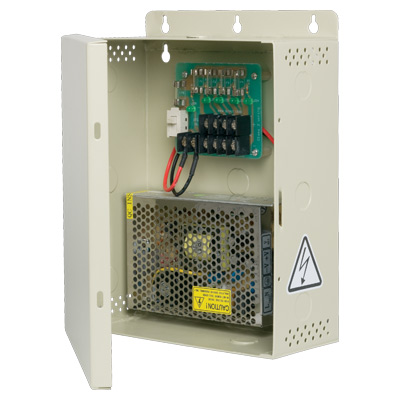 Details about  /12 Volt 4 Amp DC Power Supply