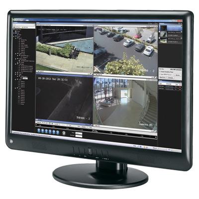 TruVision TVS-CAM-ILX SVR Interlogix camera licence