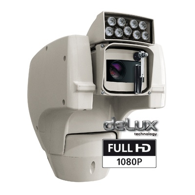 Videotec Ulisse Compact Delux