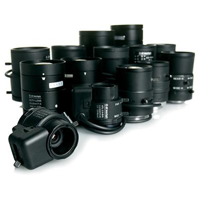 UltraView KTL-2.8A auto-iris lens