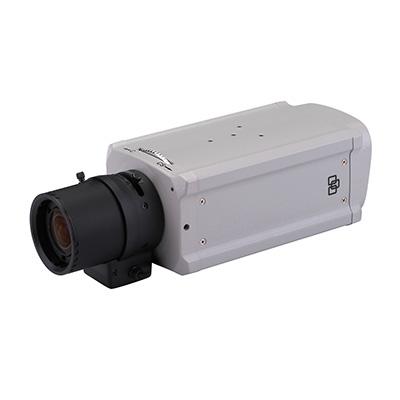 UltraView UVC-6120-1-P 650 TVL true day/night box camera