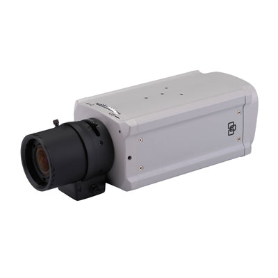 UltraView UVC-6130-1-P 650 TVL true day & night 24VAC camera