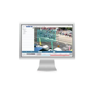 Avigilon Unusual Motion Detection (UMD) Technology
