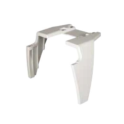 Videotec UPTIRNBKT support for mounting of UPTIRN range of LED illuminators
