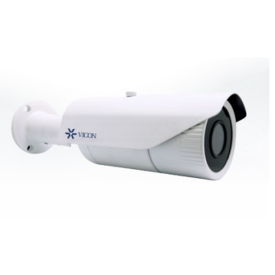 Vicon V942B-W310IR-XS 1080p resolution (2 MP); starlight (high-sensitivity) bullet camera