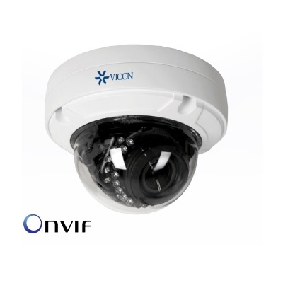 Vicon V988D-W311MIR network dome camera