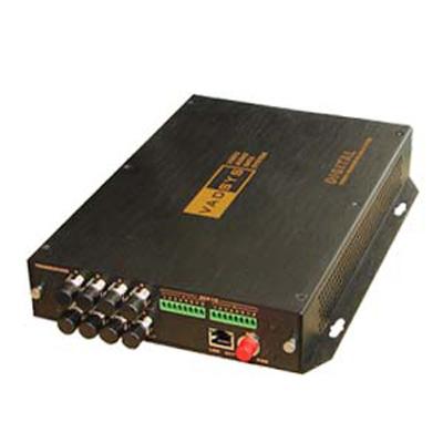 VADSYS VDS2080 8 channel bi-directional data transmission module