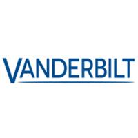 Vanderbilt 0911 Co active non-encoded cotag keyring tag