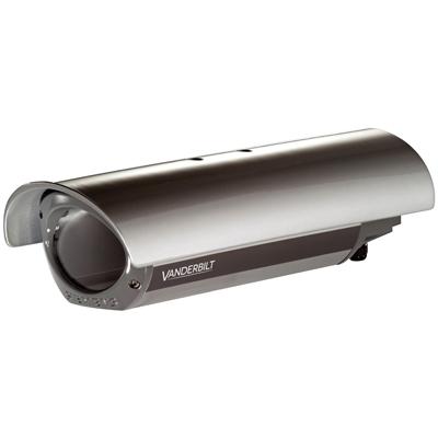 Vanderbilt CHSM2510, a protective camera housing, IP66