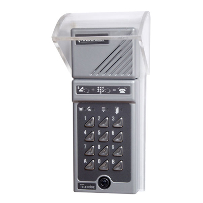 Vanderbilt SH3 Rain Cover For Door Entry Phones