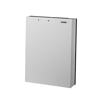 Vanderbilt (formerly known as Siemens Security Products) SI220UK - Sintony® control panel 8 – 48 zones, English