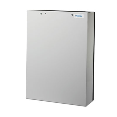 Vanderbilt (formerly known as Siemens Security Products) SI410UK - Sintony® control panel 16 – 464 zones, English