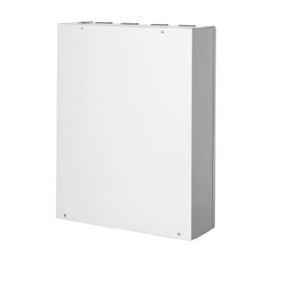 Vanderbilt SPC6350.320-L1 SPC control panel, 16-512 zones, Ethernet, G5 metal housing