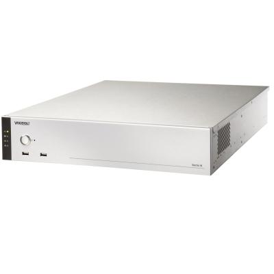 Vanderbilt Vectis iX16-0TB 16-channel NVR