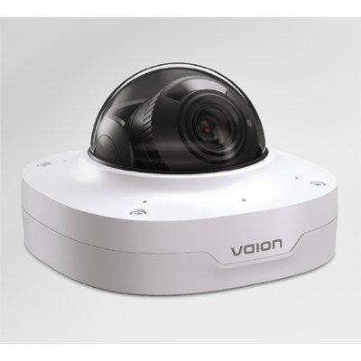Ava V-CAM-MNT-CAPW Pendant Mounting Cap For Vcam Dome Cameras. White Finish.