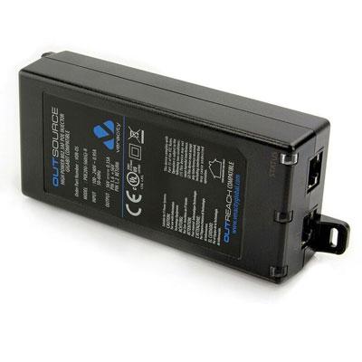 Veracity VOR-OS OUTSOURCE Midspan 15/20W POE 802.3af Injector - 1 port