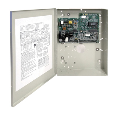 Verex 120-3625 Main Panel UL enclosure with IP module