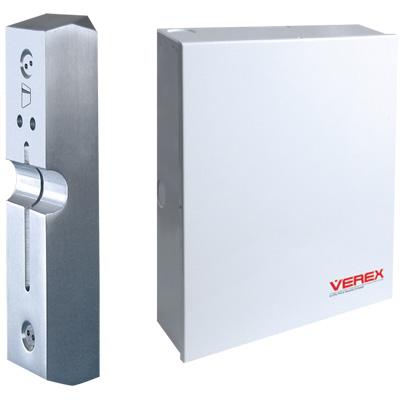 Verex 120-5022 anti-skimming reader package
