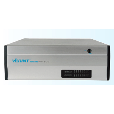 Verint Advances Security And Investigation Solutions For Retail Banks And Financial Institutions