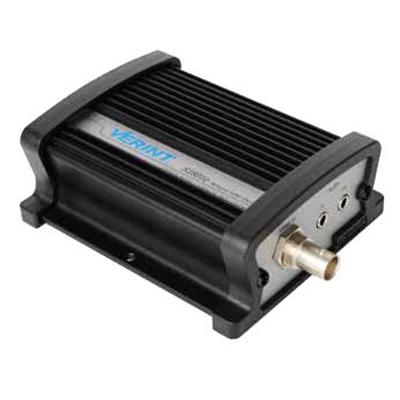 Verint HDR 1800 high-definition video decoder/receiver