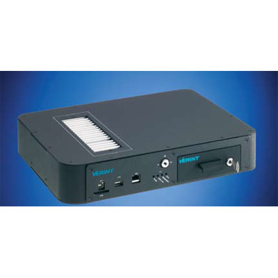 Verint mDVR-12SX 12 channel DVR