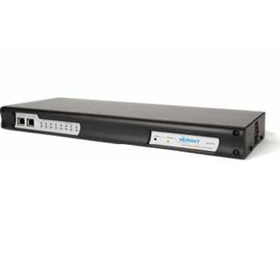 Verint Nextiva S1808e-A 8-port video encoder