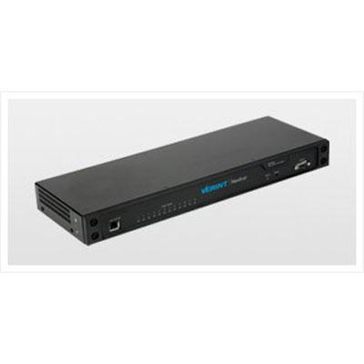 Verint S1712e-T Nextiva 12-port video encoder