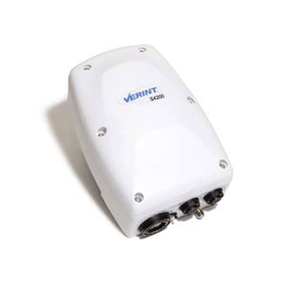 Verint Nextiva S4100 - video encoder/transmitter and receiver for point-to-point wireless applications