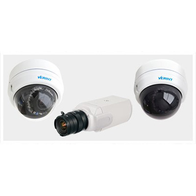 Verint V4320FDW-DN IP Wide Dynamic Range Cameras