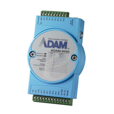 Vicon ADAM-6050 IP I/O Device
