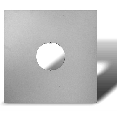 Vicon SVFT-UCP universal ceiling panel for SurveyorVFT camera dome system
