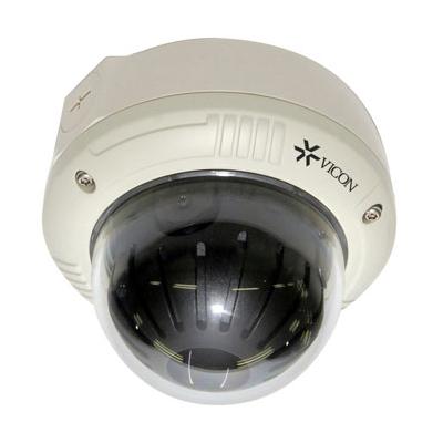Vicon V661D-312IR-1 1/3-Inch IR Indoor/Outdoor Dome Camera With 750 TVL Resolution