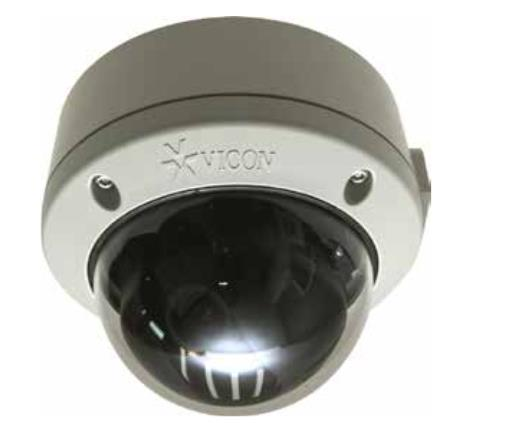 Vicon V920D-ICD In-Ceiling Dome Mount