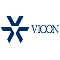 Vicon VAX-PC-RK access control server rack-mount model