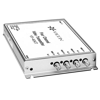 Vicon VF-404RR 10 MHz video receiver