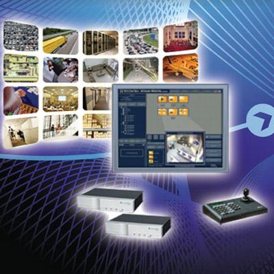 VMC - the new Virtual Matrix Controller from Vicon