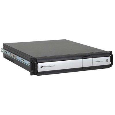 American Dynamics ADVER04TBTAD VideoEdge HDD Kit, Compatible with VideoEdge 1U, 2U or 3U NVR, 4 TB Hot Plug HD Kit w/Tray