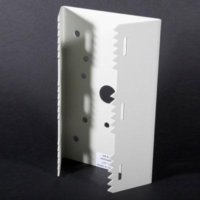 VideoIQ VIQ-DPPM1 pole mount bracket adapter