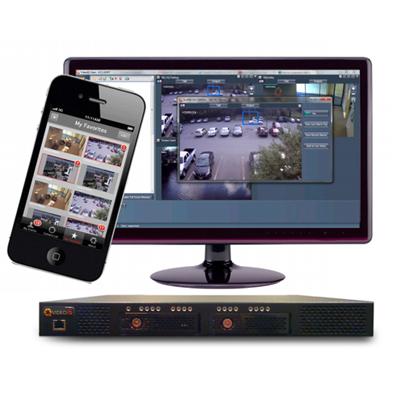 VideoIQ VIQ-RF-1010-I With Intelligent Video Analytics