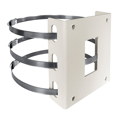 Videotec DBHWGC pole mount adaptor