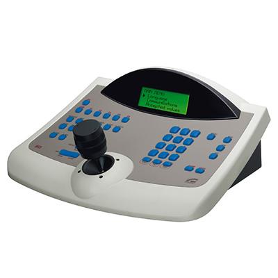 Videotec DTRX324 Telemetry Receiver 17 Functions For PTH311 + Preset
